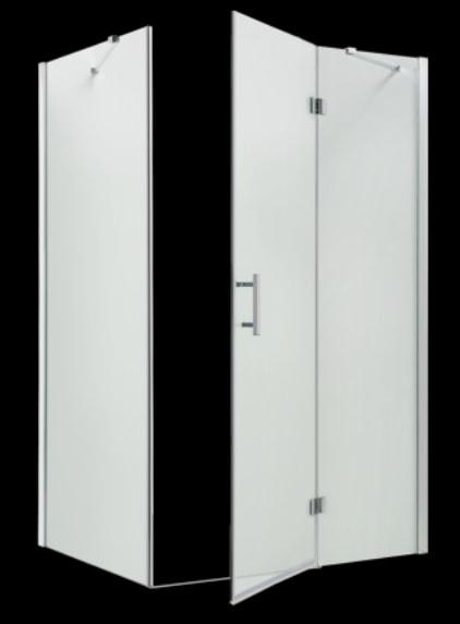 Sprawdzamy opinie o kabinach prysznicowych Sanplast