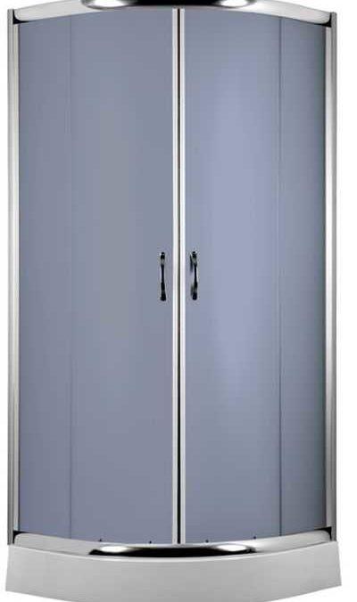 Jaki wymiar kabiny prysznicowej jest optymalny do małej łazienki?