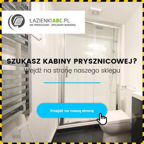 Sklep z kabinami prysznicowymi