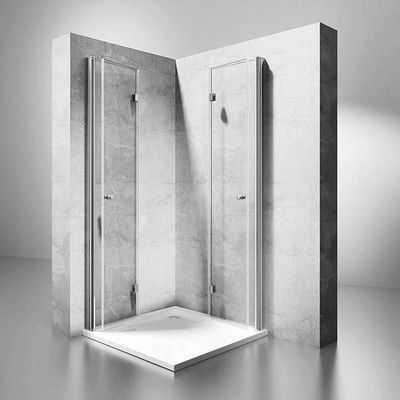 Którą kabinę prysznicową do niewielkiej łazienki?