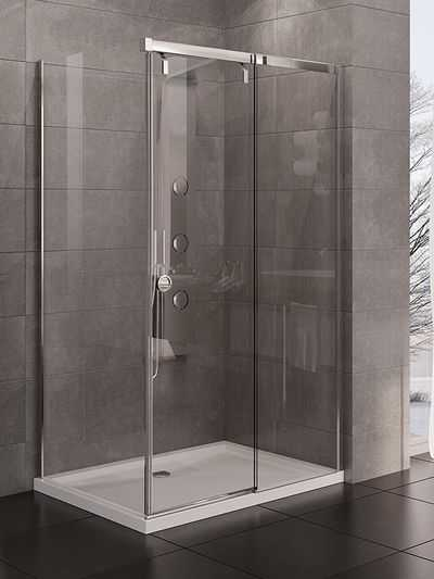 Wybieramy najlepsze kabiny prysznicowe Sanplast!