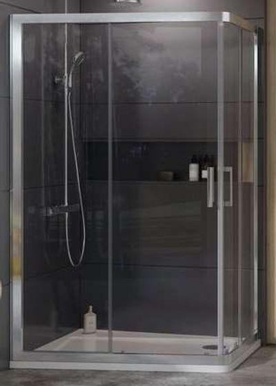 Kabiny prysznicowe 80×80 najciekawsze do odpływu punktowego!