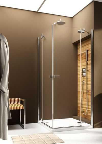 Kabiny prysznicowe 80×80 co musisz o nich wiedzieć?