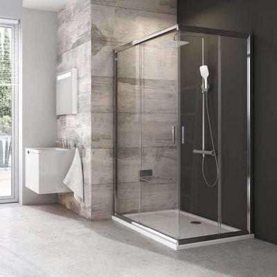 Jaką kabinę prysznicową do łazienki w domu?