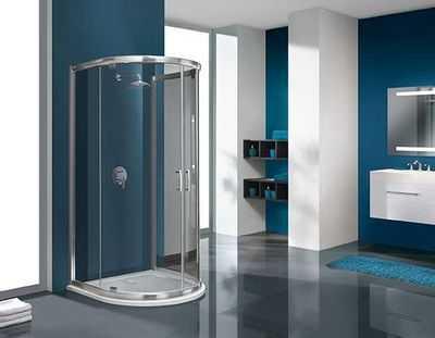 Gdzie najlepiej kupować kabiny prysznicowe?
