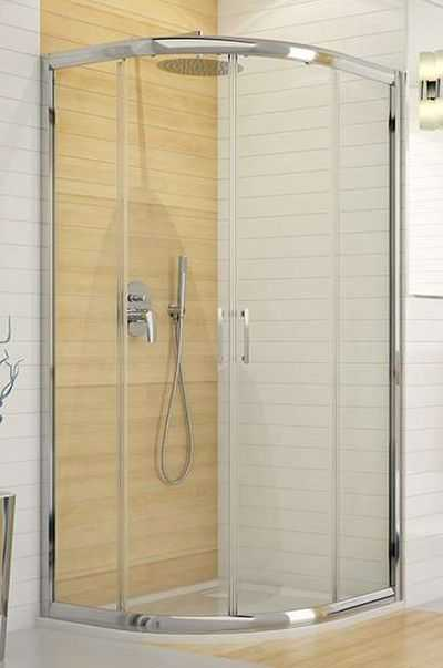 Kabiny prysznicowe 80×80 adresowane do drobnych łazienek!