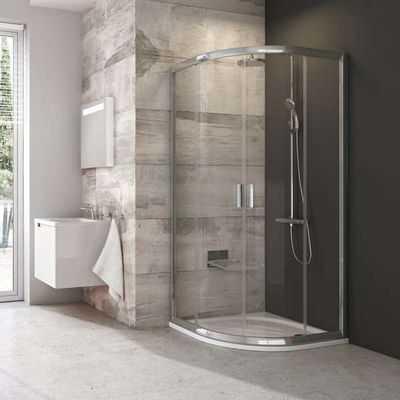 Którą kabinę prysznicową do łazienki w zamku?