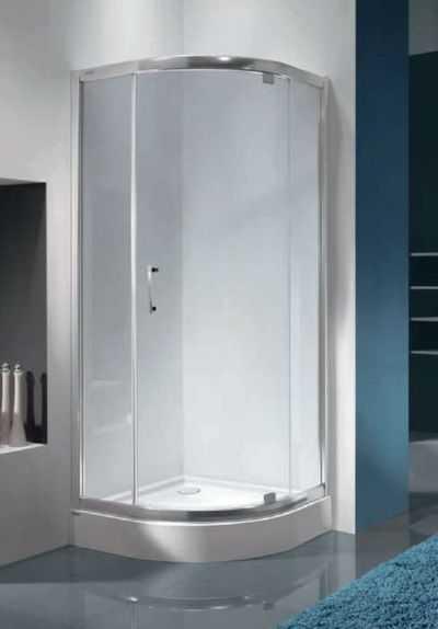 Kabiny z hydromasażem adresowane do drobnych łazienek!