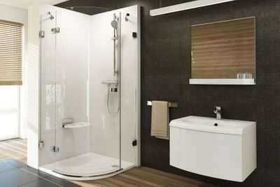 Którą kabinę prysznicową dobrać? Sprawdź swój ranking!