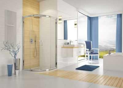 Kabiny prysznicowe New Trendy, jaki rodzaj lepszy?