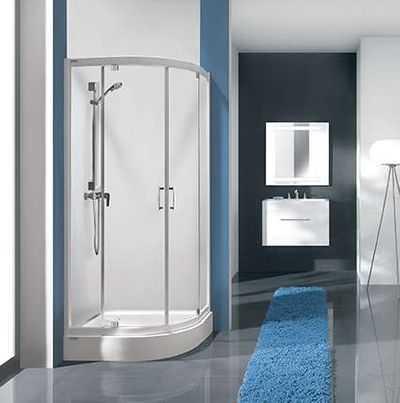 Kabiny prysznicowe, który rodzaj atrakcyjniejszy?