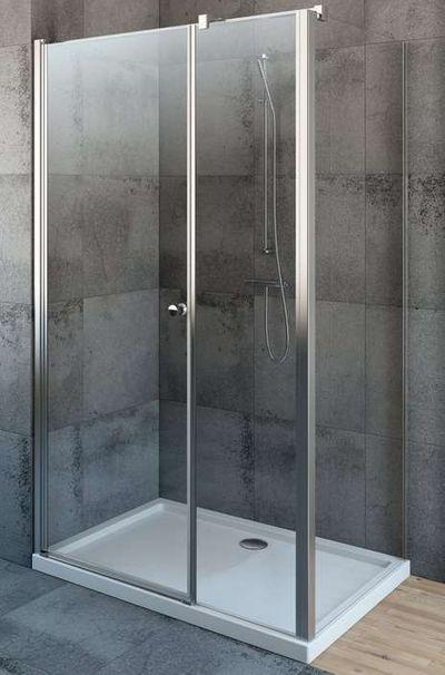 Jaką kabinę Sanplast kupować do małej łazienki w biurowcu?!