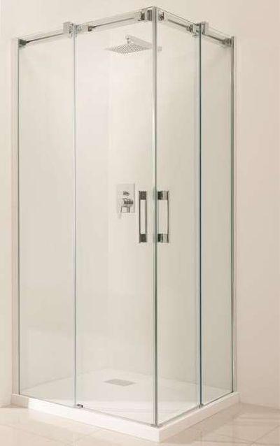 Jaką kabinę półokrągłą umieścić do łazienki na poddaszu?