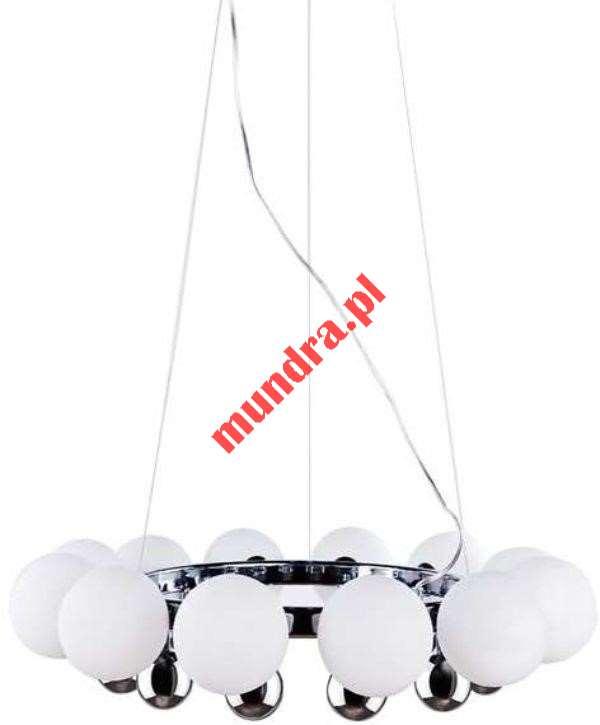 Nowodvorski lampy łazienkowe nad lustro