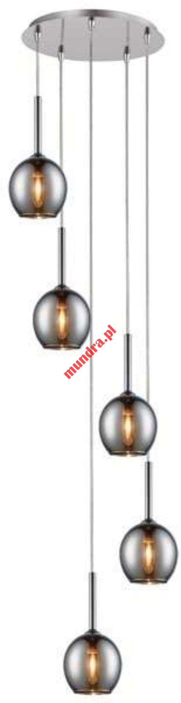 lampy łazienkowe nad lustro Zuma Line